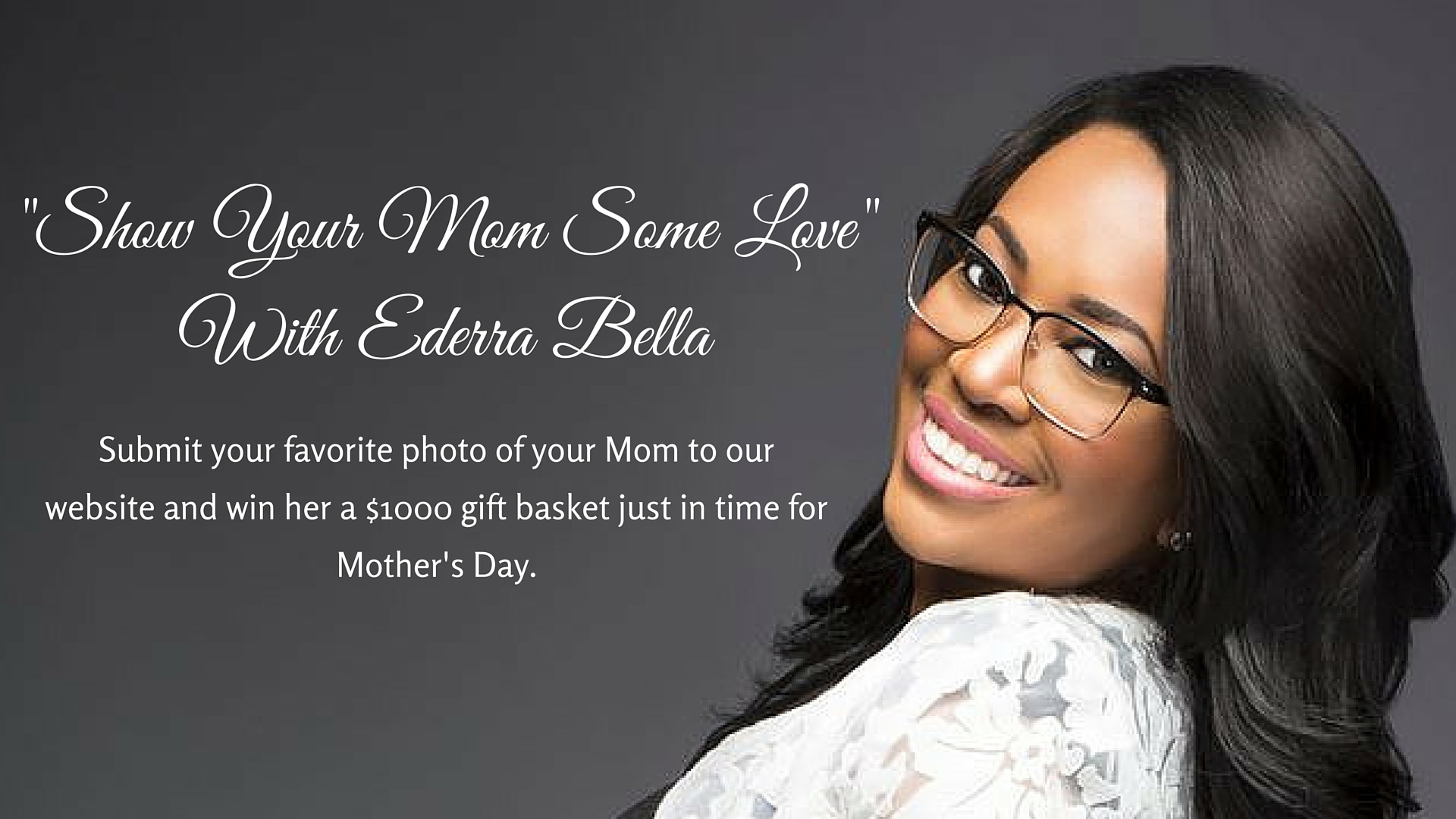 Mother's Day with Ederra Bella
